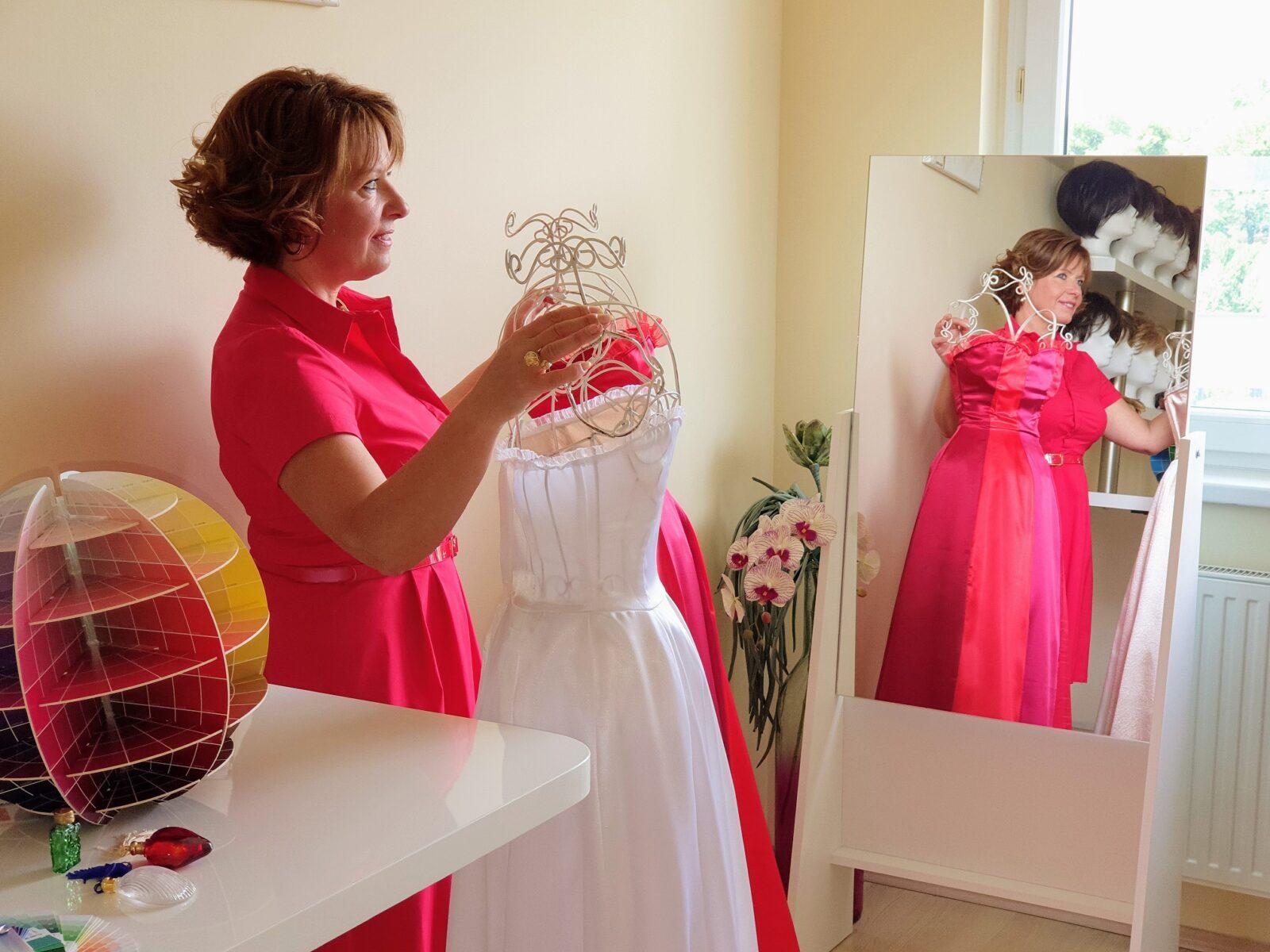 a második tavaszi menyasszonyok